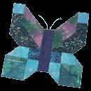 Quiltatelier-Mariposa
