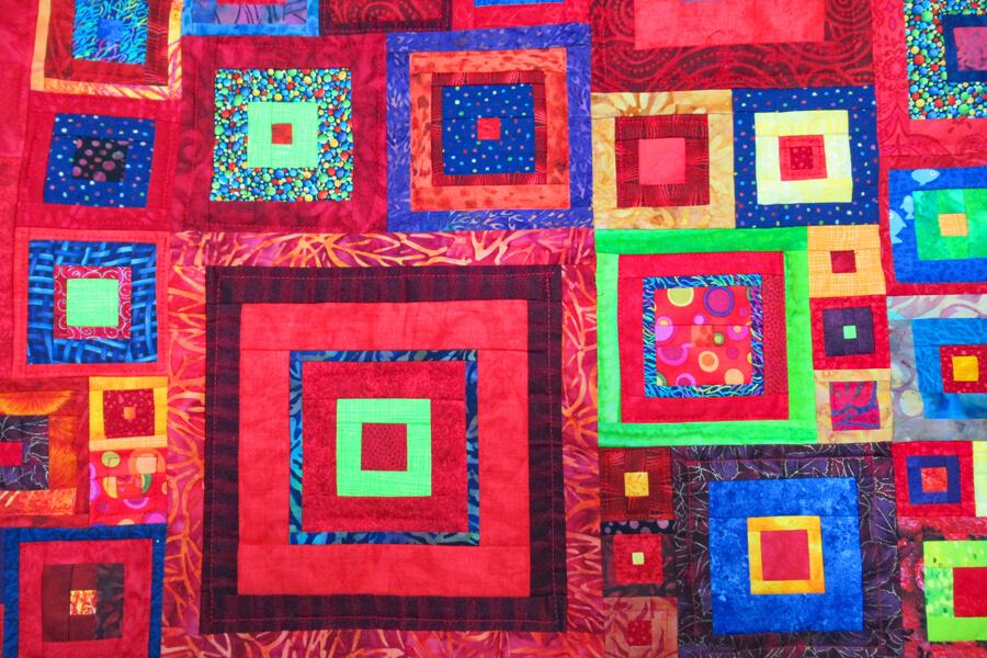 Jewel-Squares