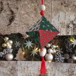 Kersthanger